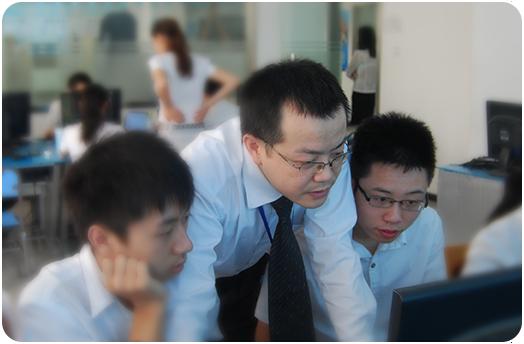 成都朗沃教育-成都IT培训机构,专注于成都Web前端培训、成都Java培训 15年--朗沃教育董事长